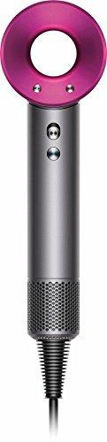 Sèche-cheveux Dyson Supersonic édition spéciale - Fuchsia with large size