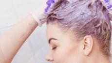 Les 10 shampoings anti-jaunissement les plus utilisés dans le monde en 2020