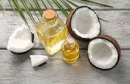 Les 7 meilleures huiles de noix de coco