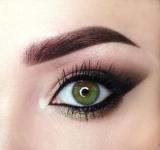 Comment bien maquiller les yeux verts ?