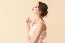 Top 10 des parfums féminins les plus vendus en Europe