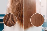 Les 4 meilleurs traitements à la kératine pour des cheveux lisses, sains et beaux